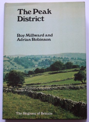 Peak District By Roy Millward