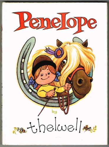 Penelope By Norman Thelwell