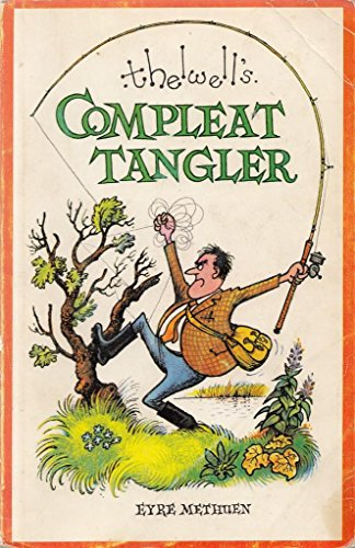 Compleat Tangler By Thelwell