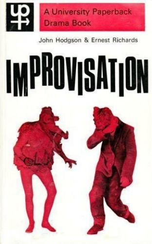 Improvisation By John Hodgson