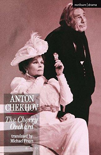 """The Cherry Orchard"" By Anton Chekhov"