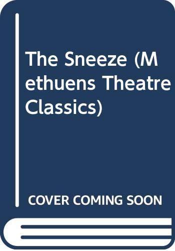 The Sneeze By Anton Pavlovich Chekhov