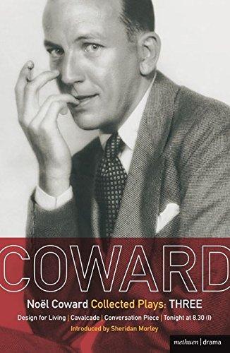Coward Plays By Noel Coward