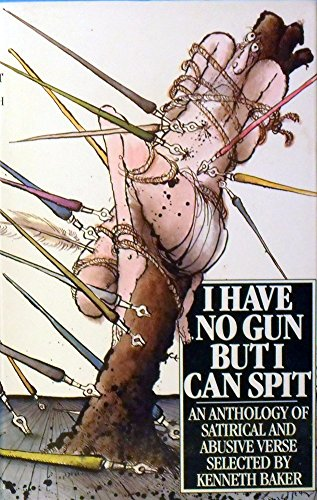 I Have No Gun But I Can Spit By Lord Kenneth Baker