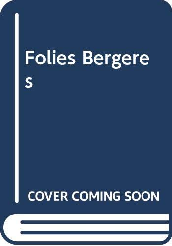 Folies Bergeres By Charles Castle