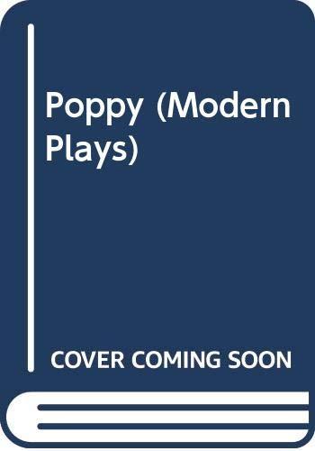 Poppy (Modern Plays) By Peter Nichols