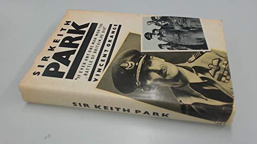 Sir Keith Park By Vincent Orange