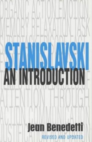Stanislavski By Jean Benedetti