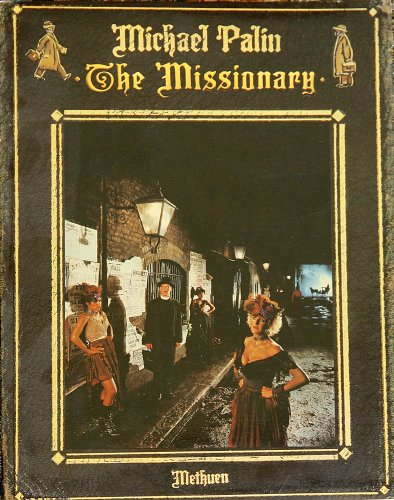 The Missionary By Michael Palin