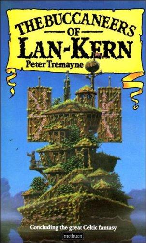 Buccaneers of Lan-Kern By Peter Tremayne