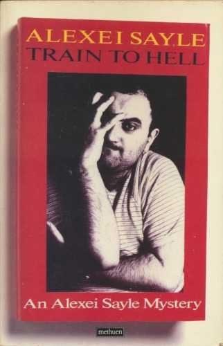 Train to Hell By Alexei Sayle