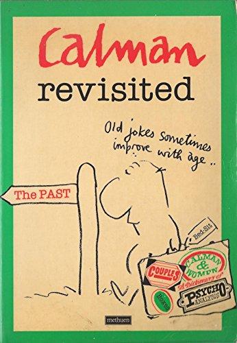 Calman Revisited By Mel Calman