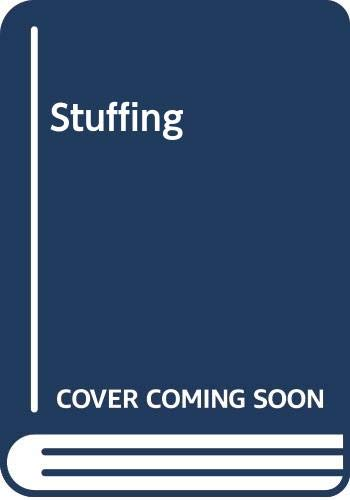 Stuffing By Claude Serre