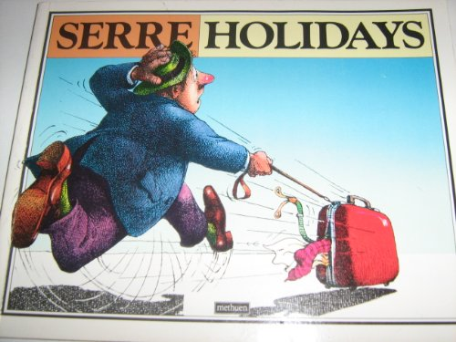 Holidays By Claude Serre