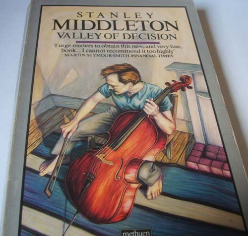 Valley of Decision By Stanley Middleton