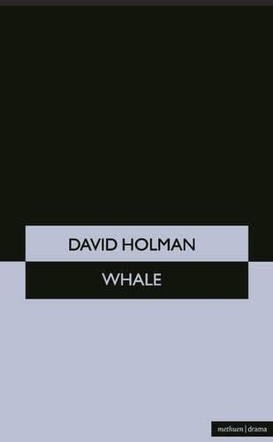 Whale By David Holman