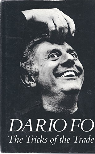Tricks of the Trade By Dario Fo