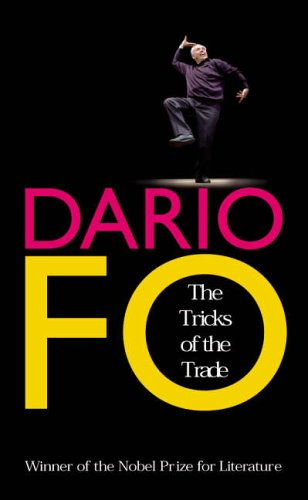 The Tricks of the Trade By Dario Fo