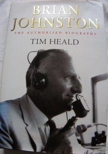 Brian Johnston By Tim Heald