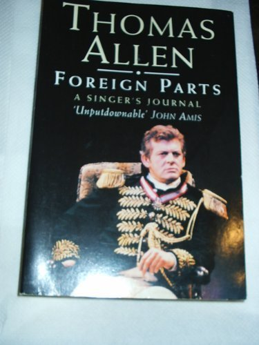 Foreign Parts By Thomas Allen