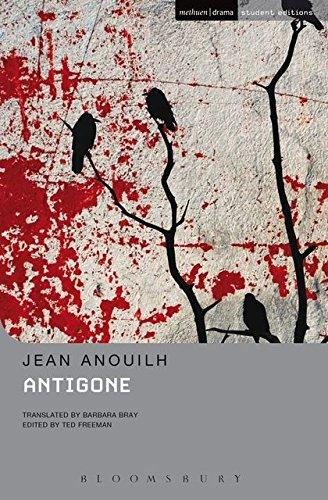 """Antigone"" by Jean Anouilh"