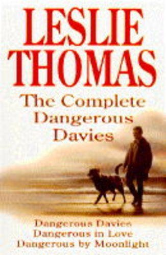 The Complete Dangerous Davies By Leslie Thomas