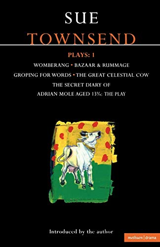 Townsend Plays By Sue Townsend