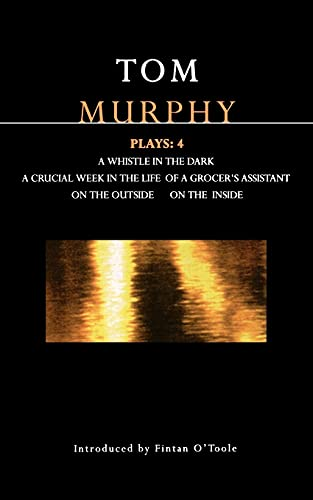Murphy Plays By Tom Murphy