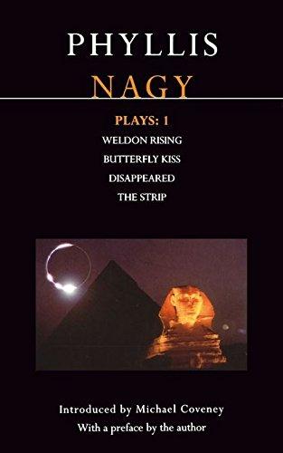 Nagy Plays By Phyllis Nagy