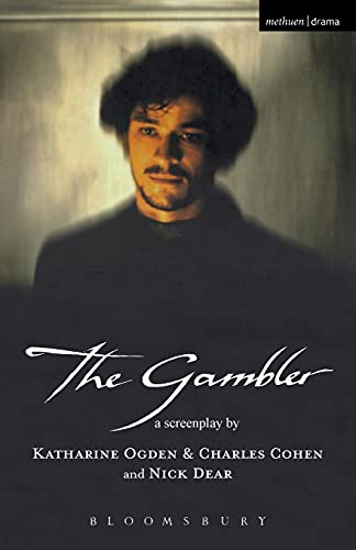 """""""The Gambler"""" By F. M. Dostoevsky"""