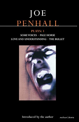 Penhall Plays By Joe Penhall