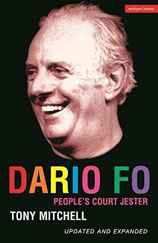 Dario Fo By Dario Fo