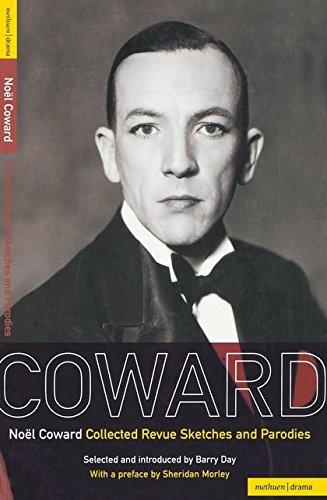 Coward Revue Sketches By Noel Coward