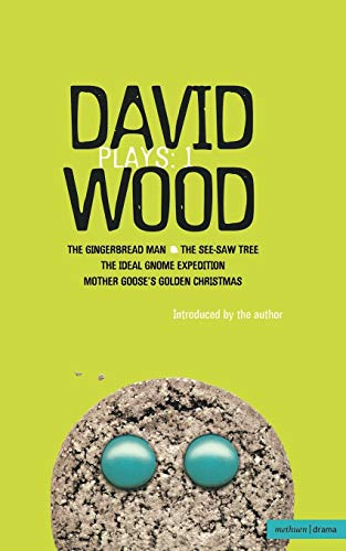 Wood Plays By David Wood