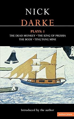 Darke Plays By Nick Darke