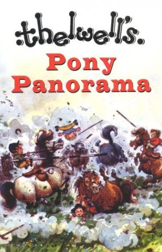 Pony Panorama By Thelwell