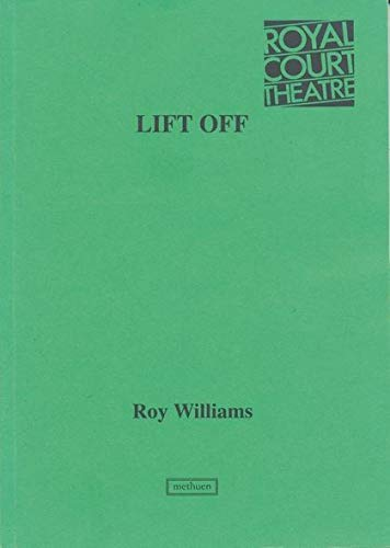 Lift Off (Modern Plays) By Roy Williams