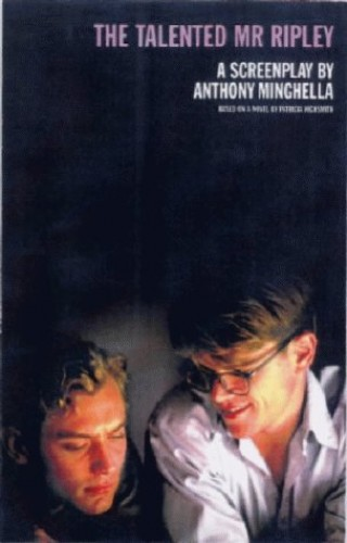 "The ""Talented Mr.Ripley"" By Anthony Minghella"