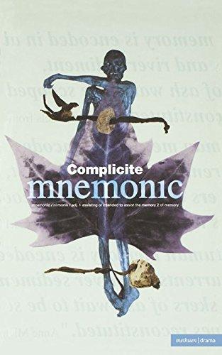 Mnemonic By Theatre de Complicite
