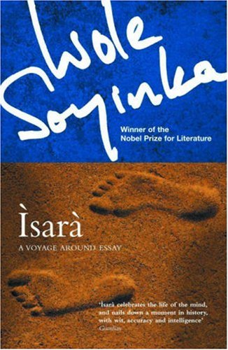 Isara By Wole Soyinda
