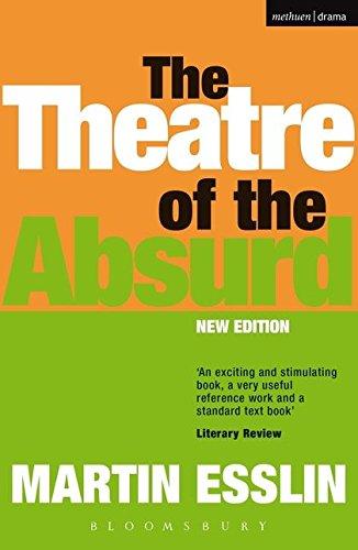 The Theatre of the Absurd par Martin Esslin