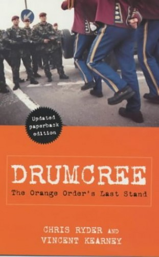 Drumcree By Chris Ryder