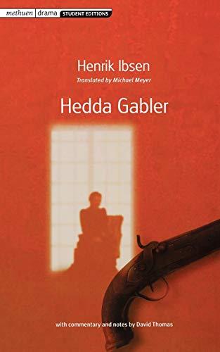 Hedda Gabler (Student Editions) By Henrik Ibsen