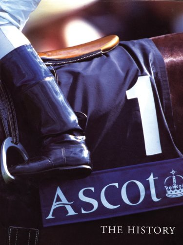 Ascot By Sean Magee