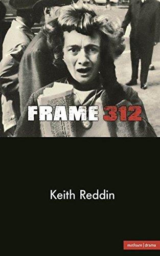 Frame 312 By Keith Reddin