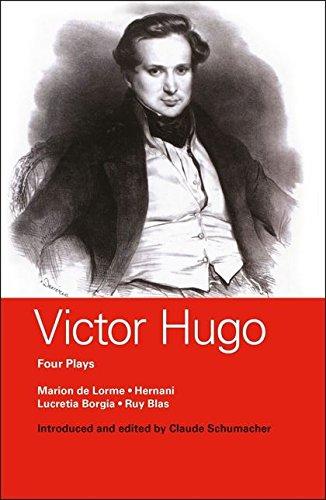 Victor Hugo By Victor Hugo