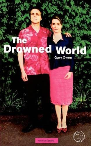 The Drowned World By Gary Owen