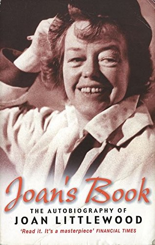 Joan's Book By Joan Littlewood