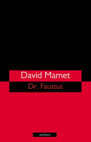 Faustus By Christopher Marlowe