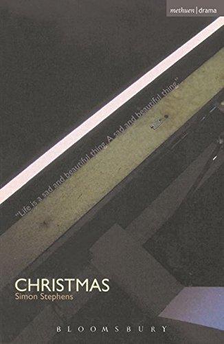 Christmas By Simon Stephens